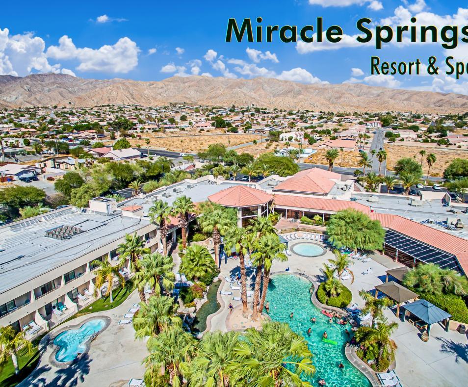 Miracle Springs 2