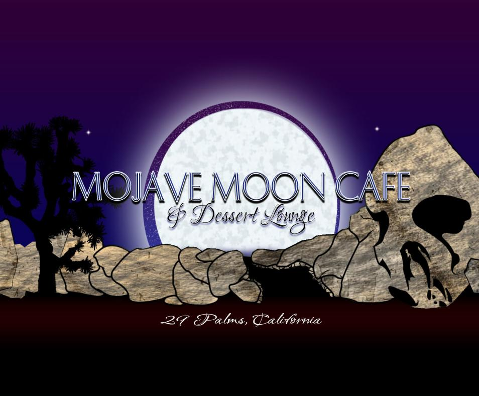 Mojave Moon Cafe