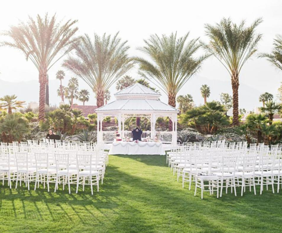 Real Weddings at The Westin Mission Hills - Monte Luna