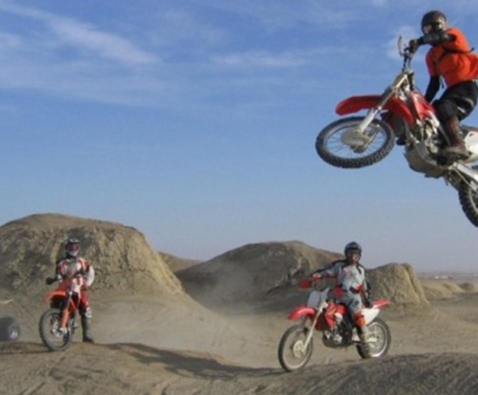 Ocotillo Wells