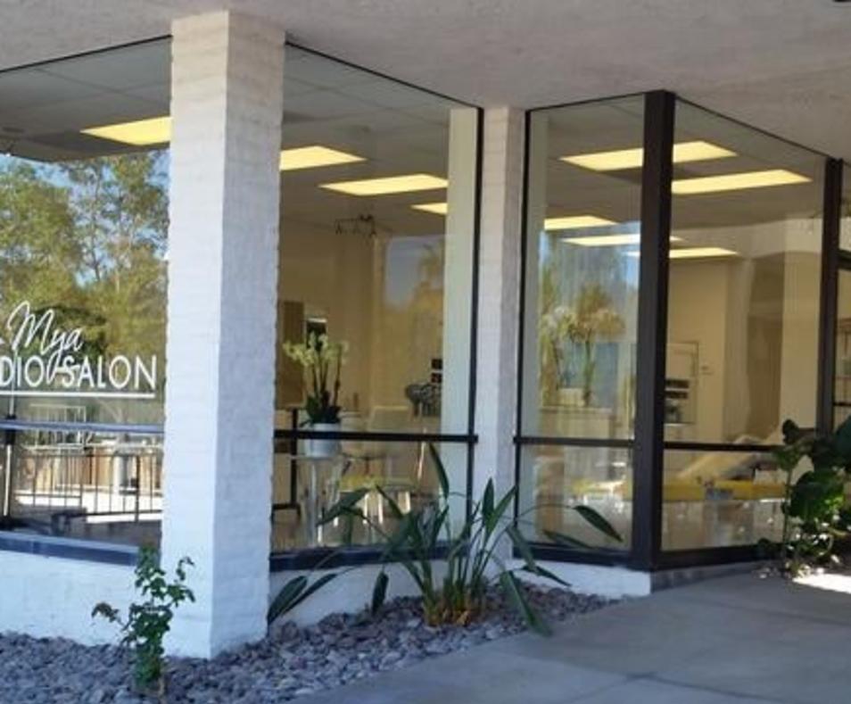 Mya Salon