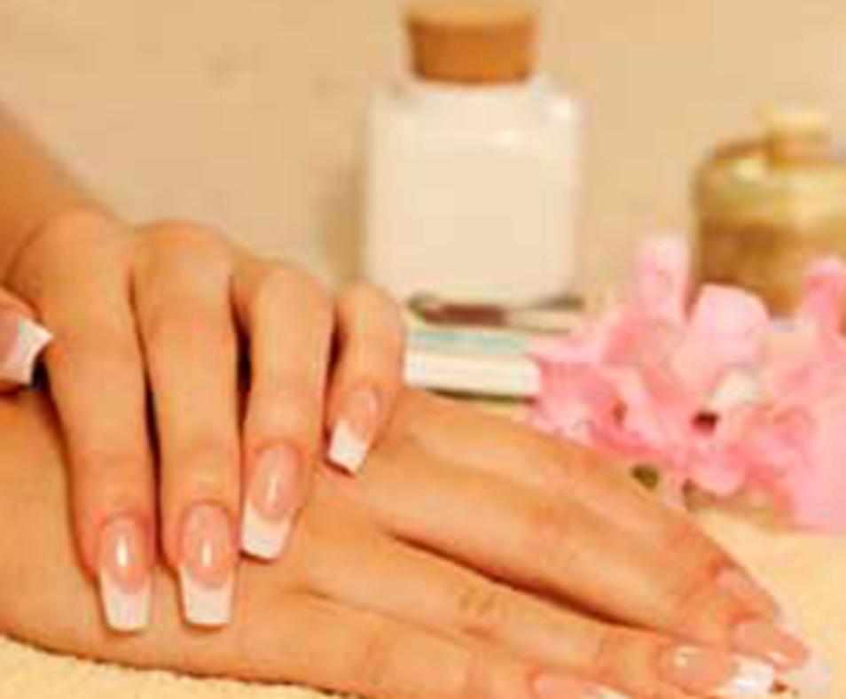 River Nails