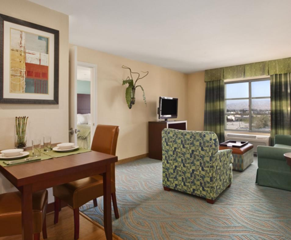Homewood Suites by Hilton / Palm Desert