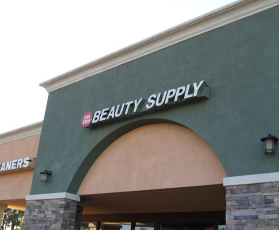 One Stop Beauty Supply and Salon