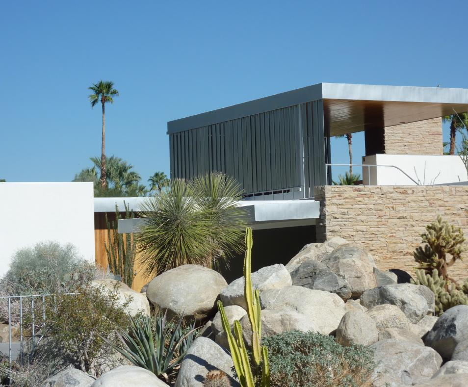 Modern Architectural Tours