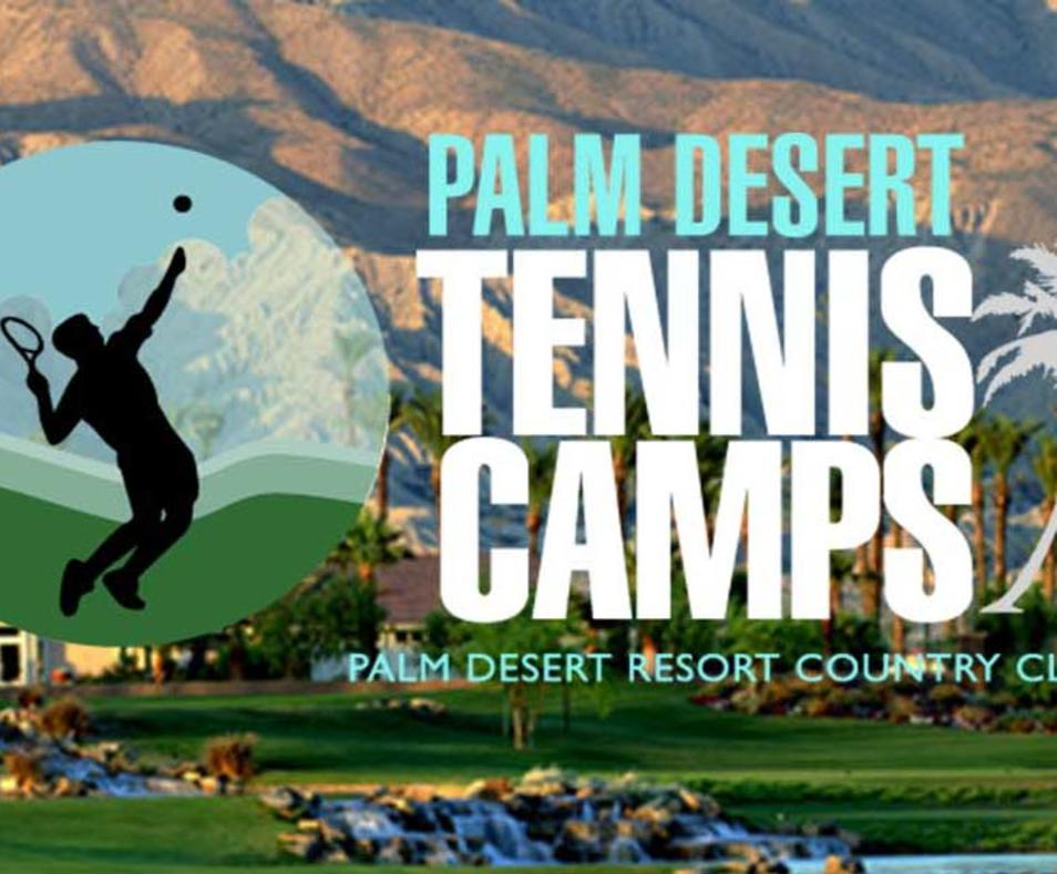 Palm Desert Tennis Camps