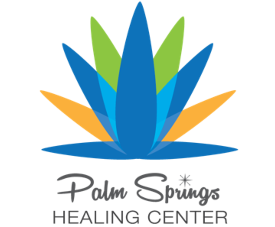 Palm Springs Healing Center logo