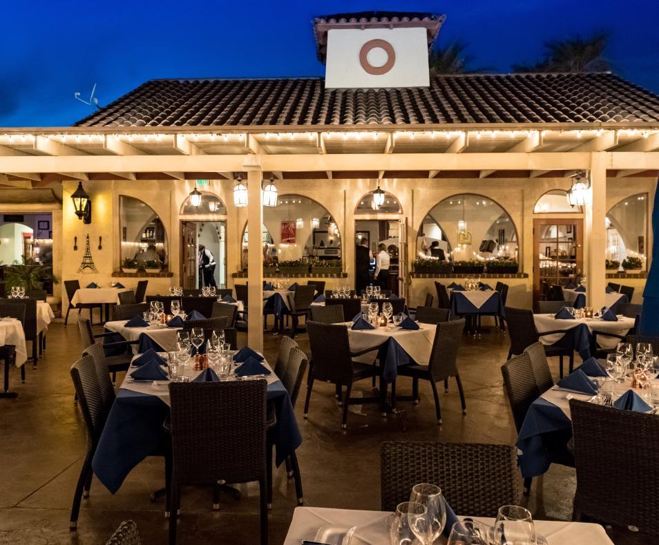 La Brasserie 2