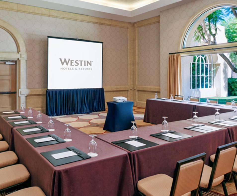 The Westin Mission Hills Golf Resort & Spa