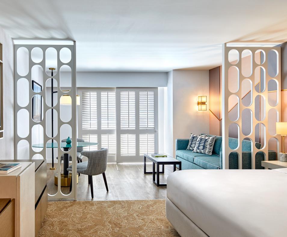 New Guestroom- Fall 2019