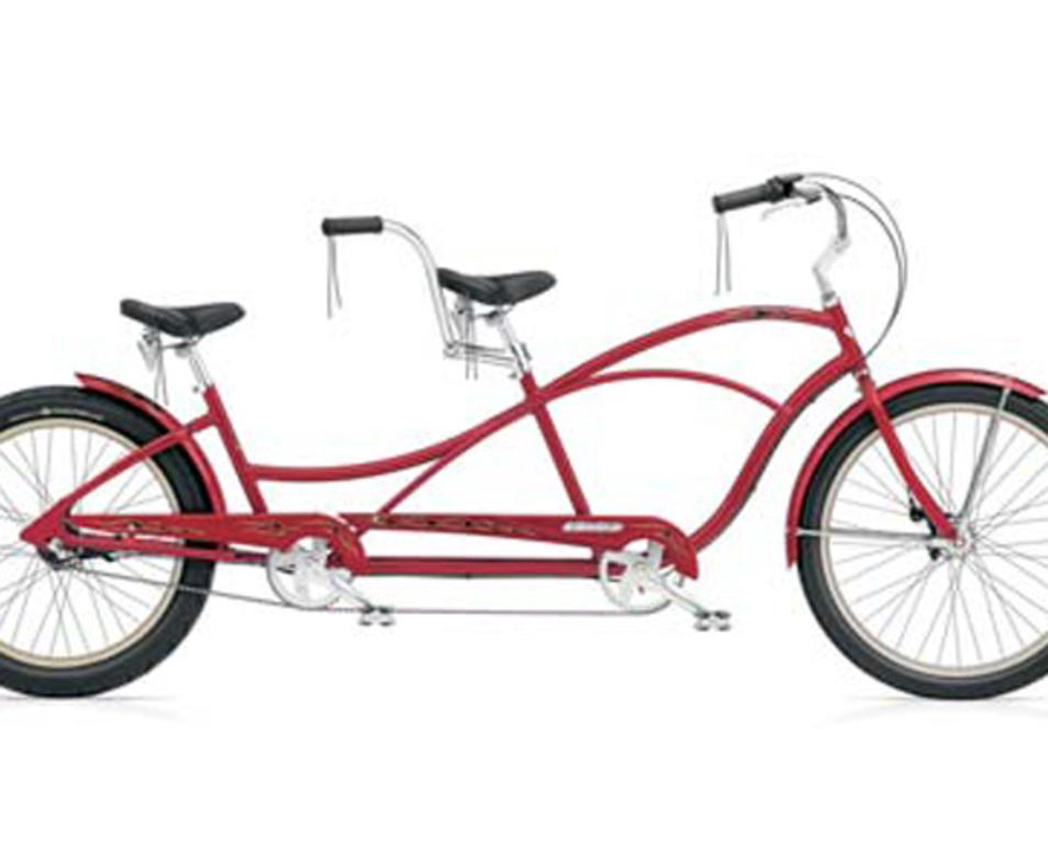 Red Hot Tandem