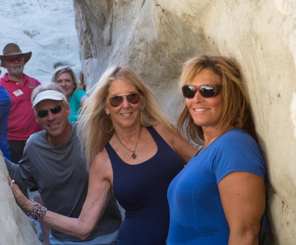 Desert Adventures Eco-Tours & Events