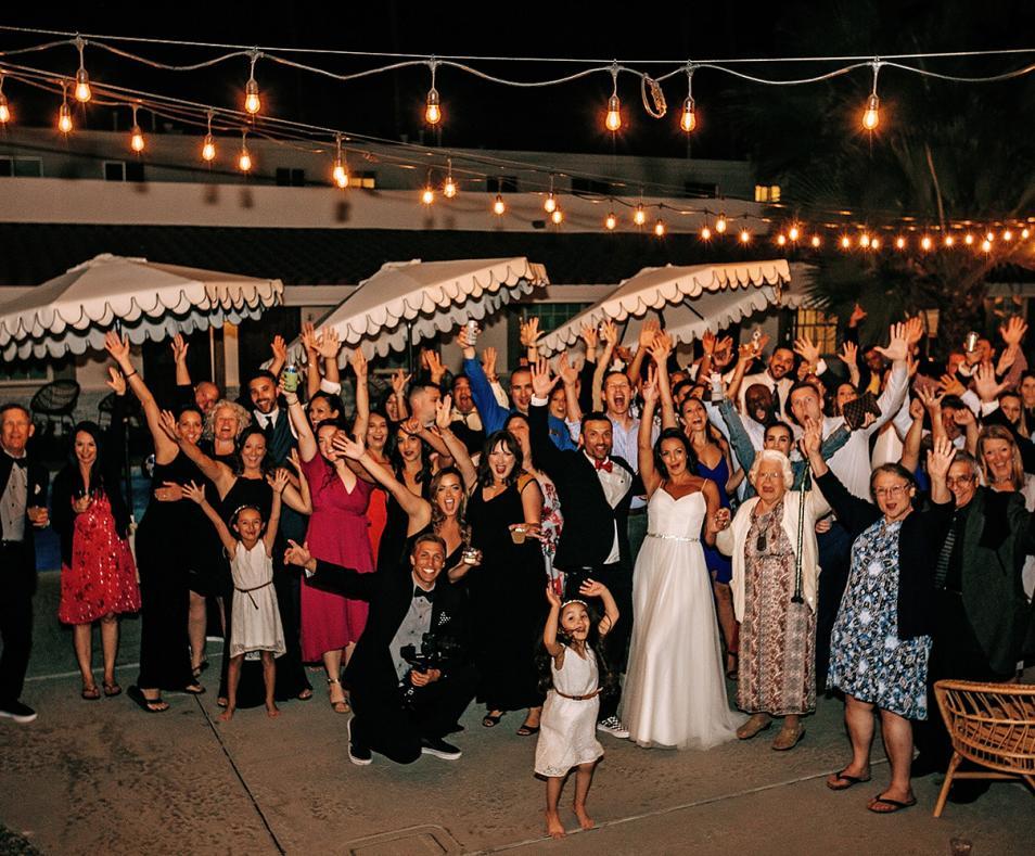 Dive Wedding Group