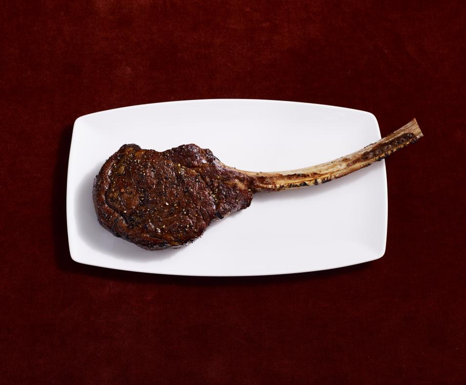 long bone ribeye