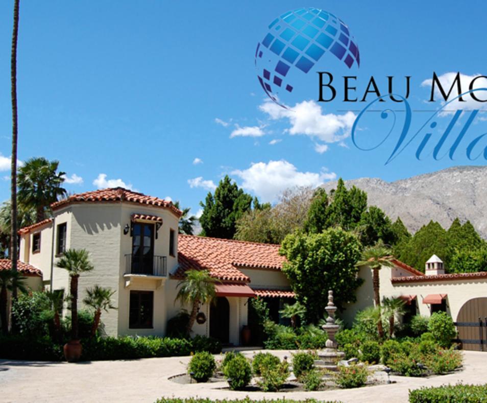 Beau Monde Villas