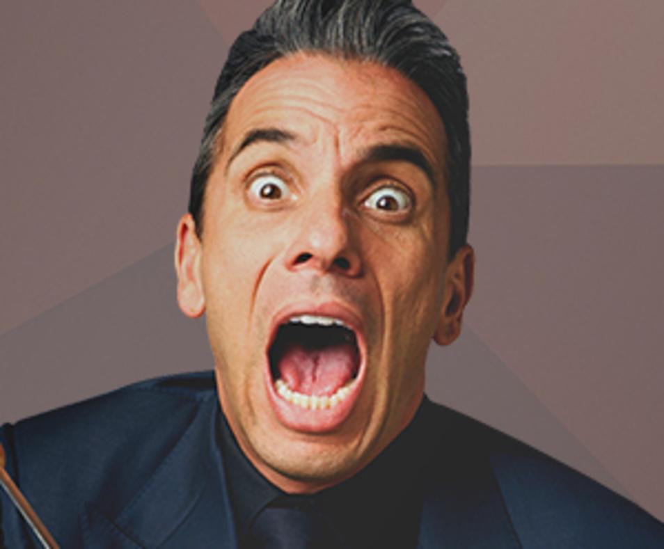 Comedian Sebastian Maniscalco | Rancho Mirage, CA 92270