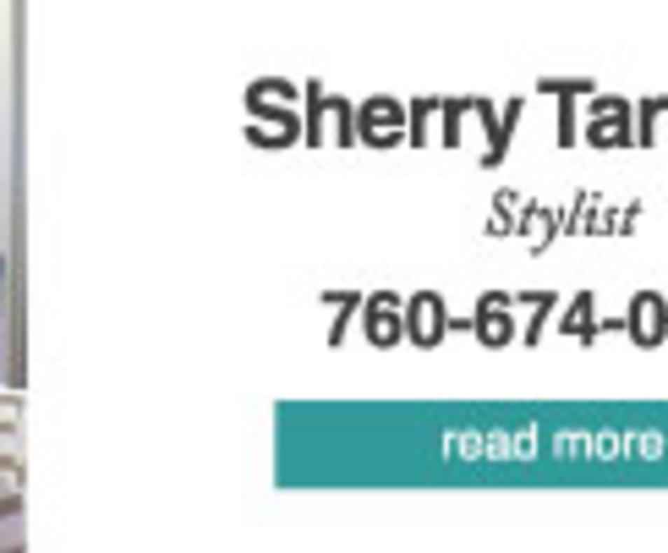 Sherry Tarzwell