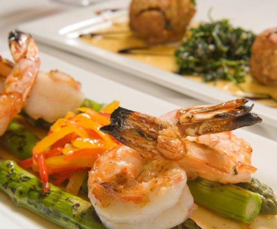 LG's Prime Steakhouse / La Quinta