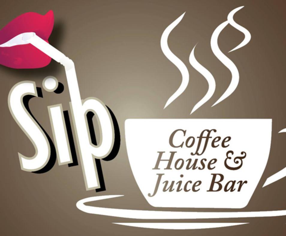Sip Coffee House & Juice Bar