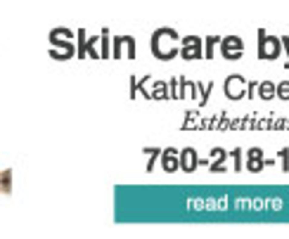 skin care by Kathy