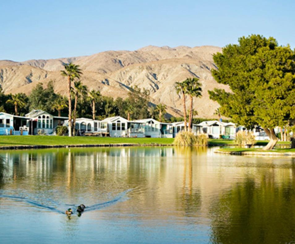 Sky Valley Resort