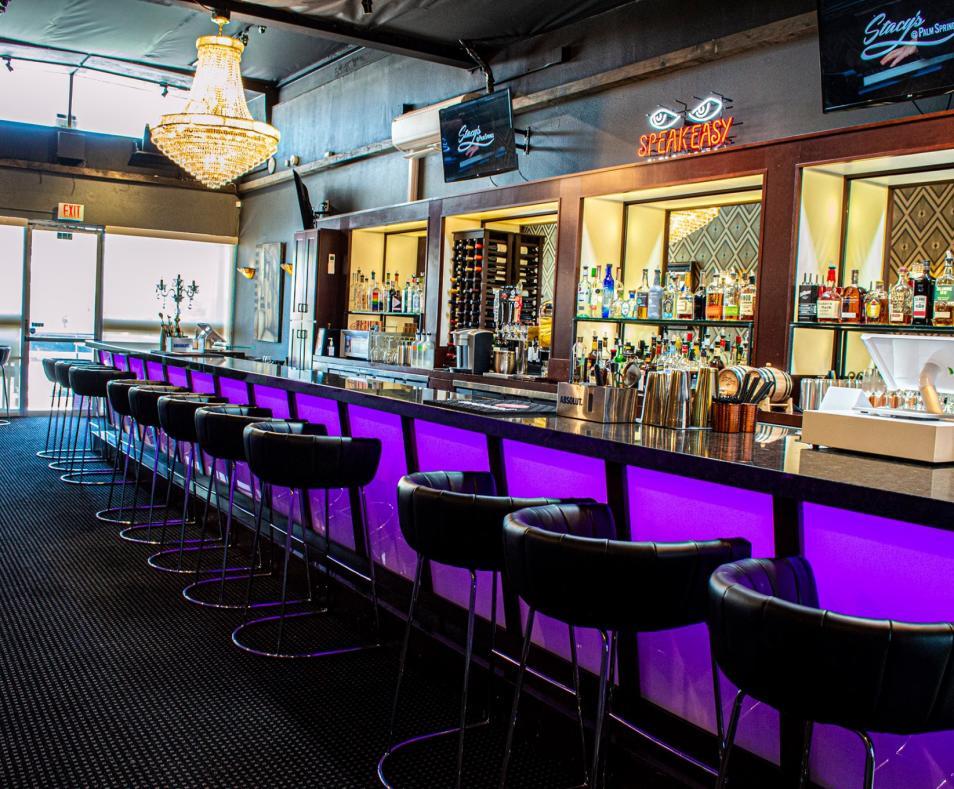 Stacys bar 1