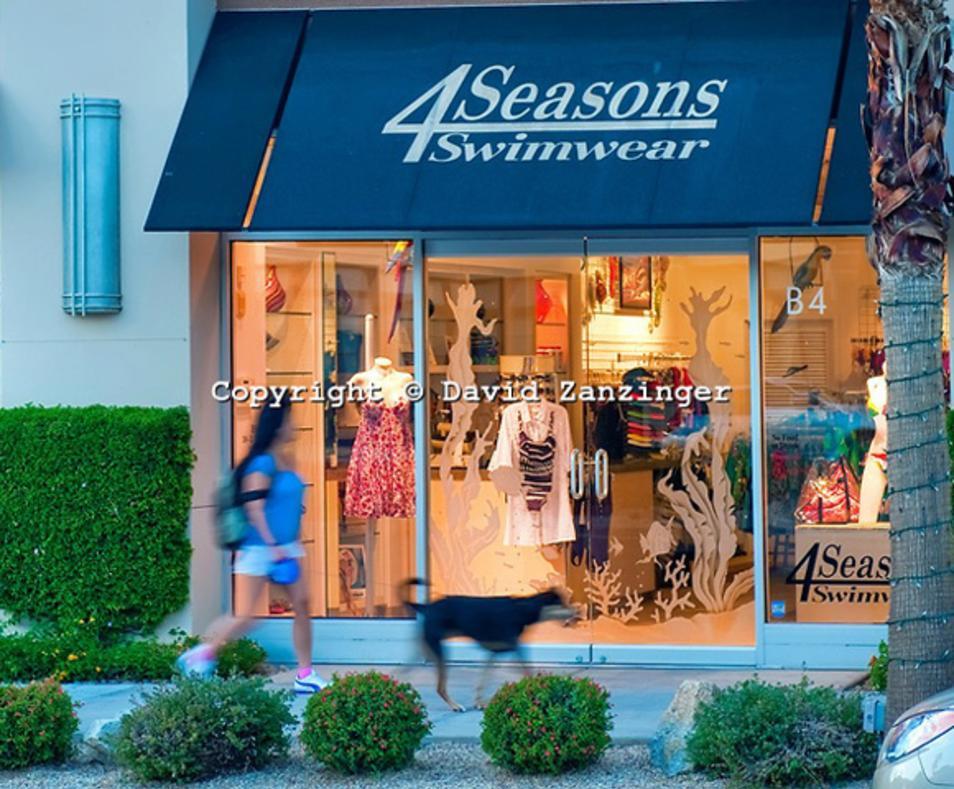 4 Seasons Swimwear