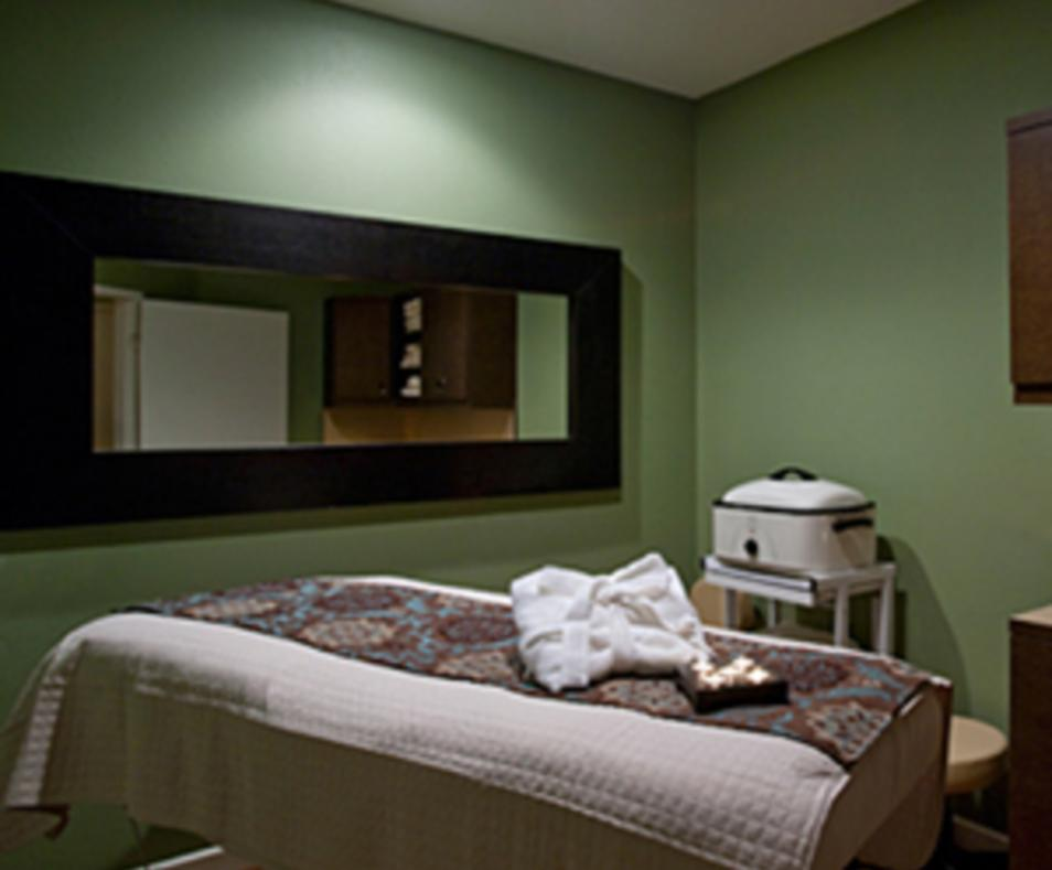 Studio M Salon and Spa Palm Springs Treatment Room