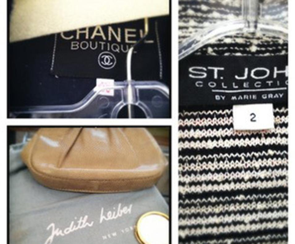 Suzy's Repeat Boutique