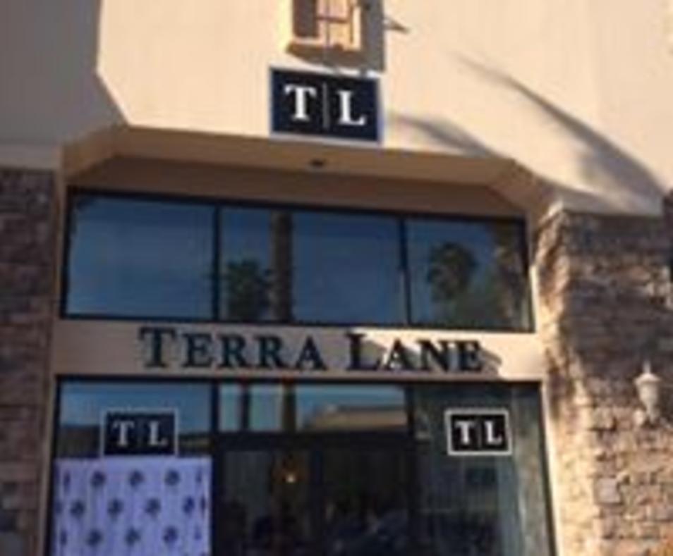 Terra lane