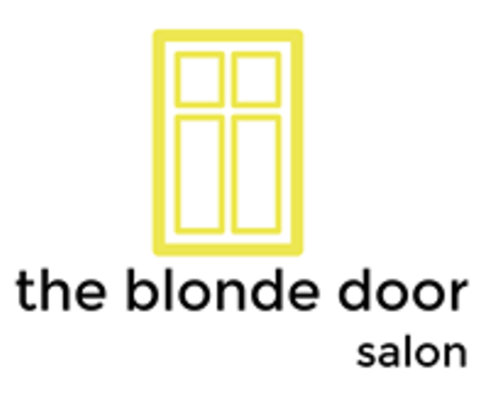 The Blonde Door