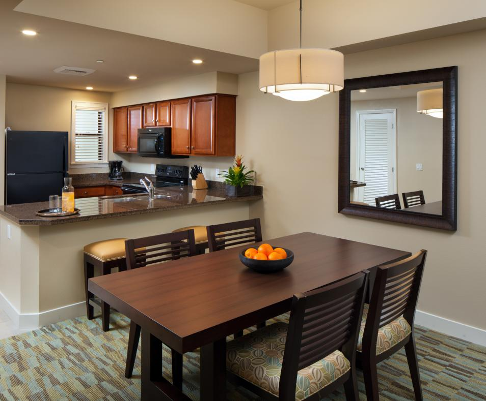 The Westin Desert Willow Villas Kitchen