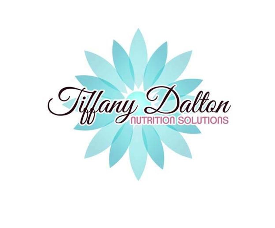 Tiffany Dalton Nutrition