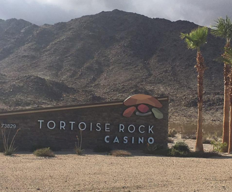 Tortoise Rock Casino