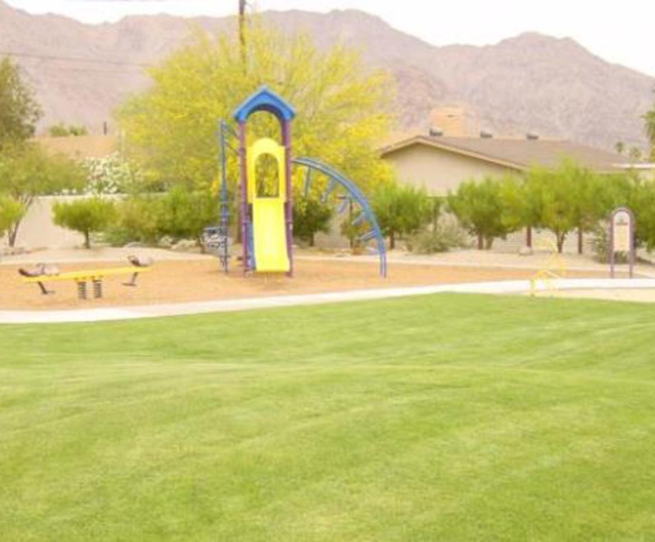Velasco Park