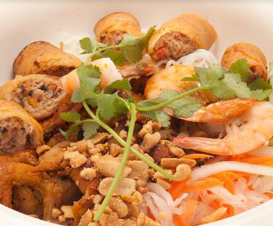 Pho Vu Vietnamese Restaurant