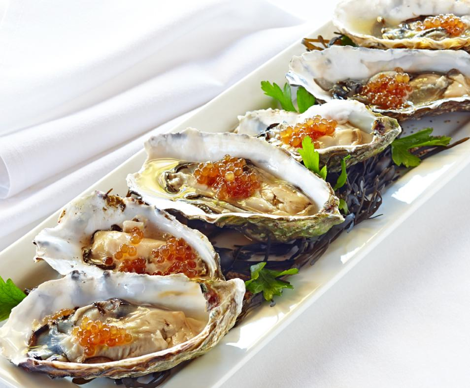 Wally's Oysters