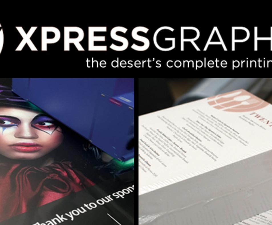 Xpress Graphics