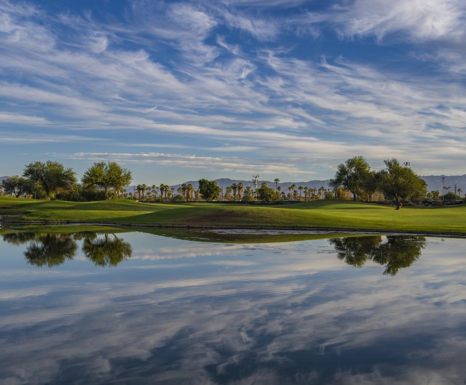 Resort Course Reflections