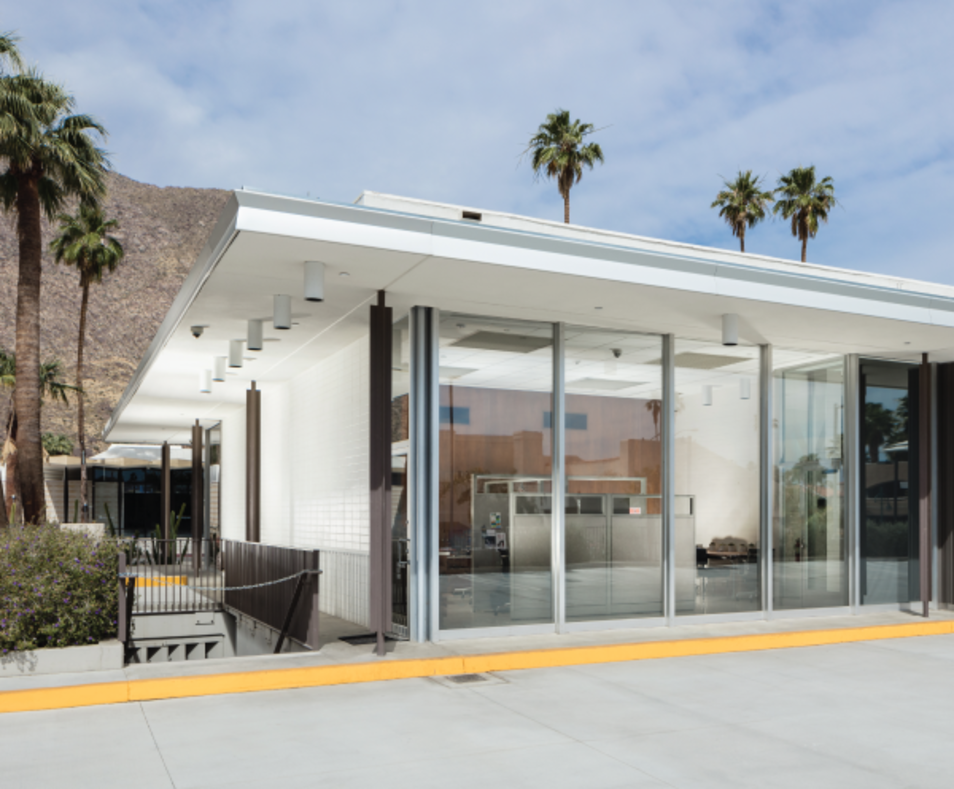 Architecture and Design Center - Palm Springs Art Museum
