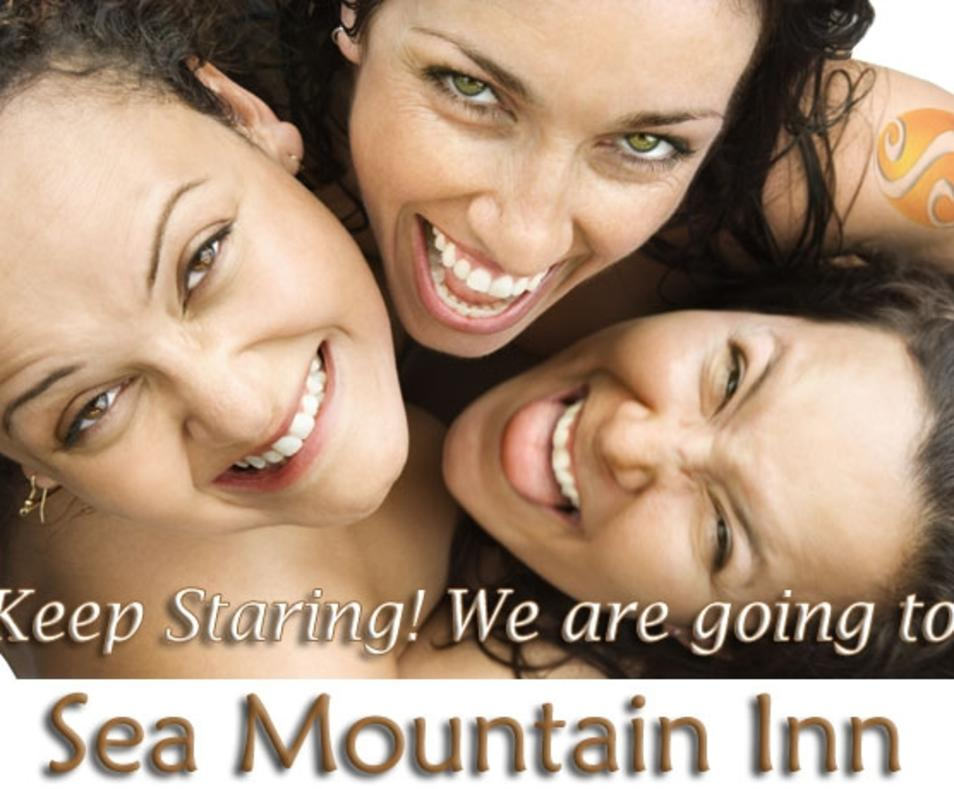 Sea mountain 2