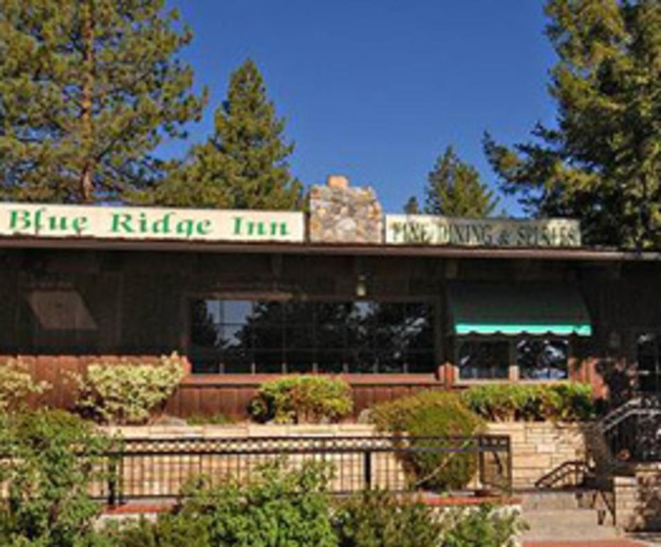 Blue Ridge Inn Restaurant