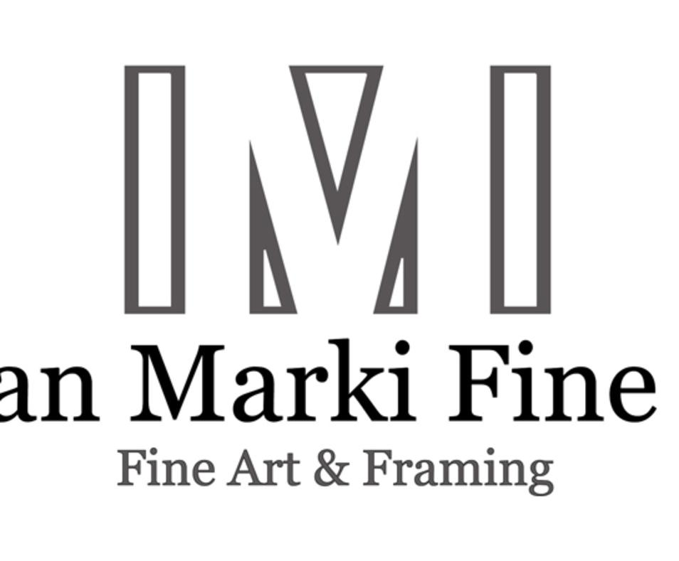 Brian Marki Fine Art & Framing
