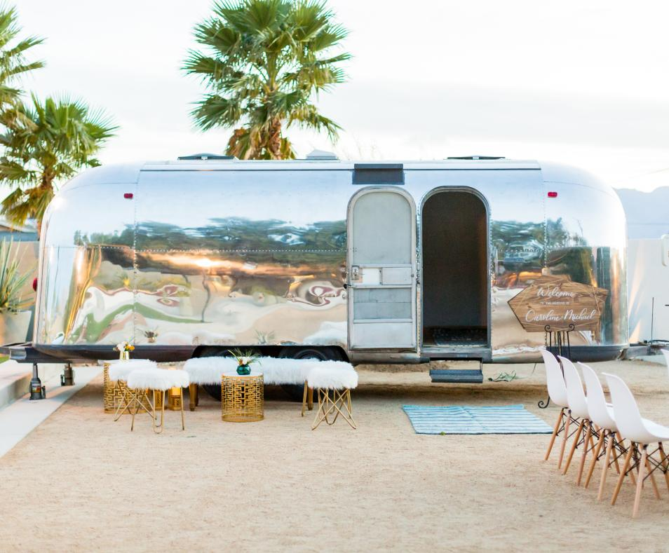 Airstream Rental