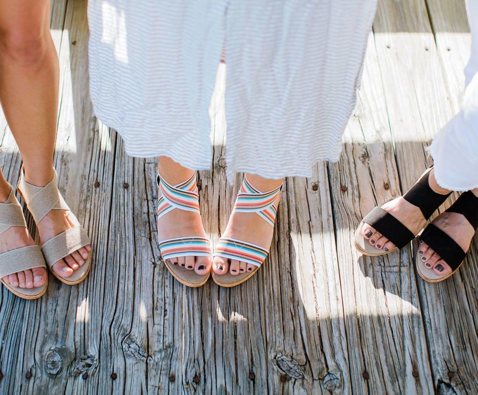 Charleston Shoe Company
