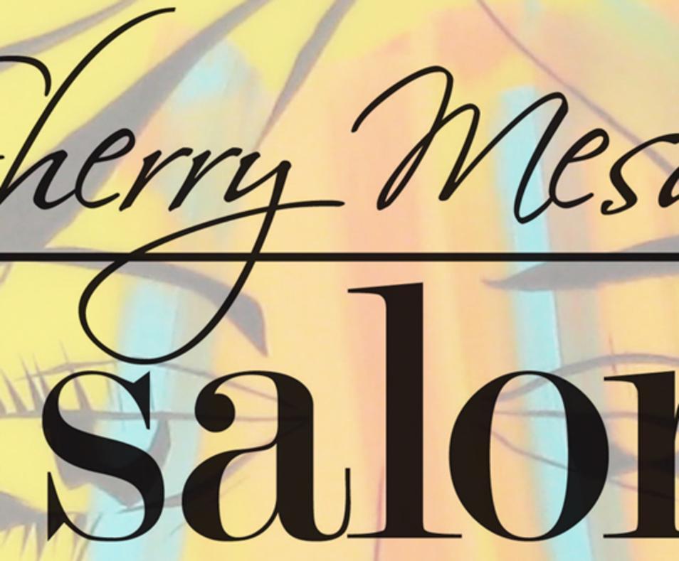 Sherry Mesa the Salon