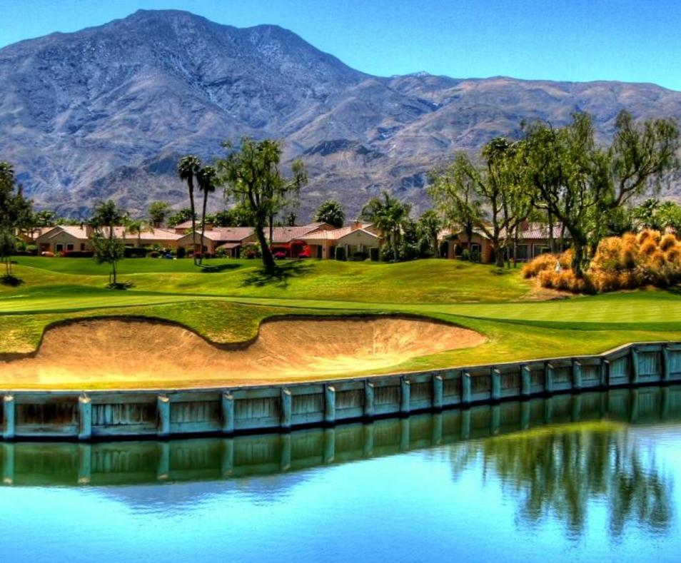 PGA West Nicklaus Course
