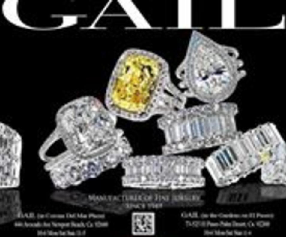 Gail jeweler