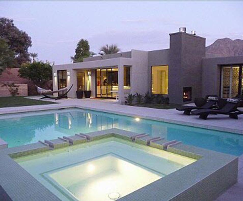 Desert Rentals