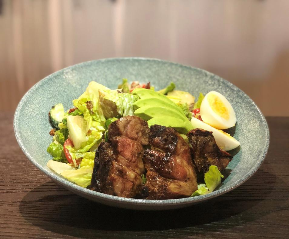 Mangalitsa Pork Steak